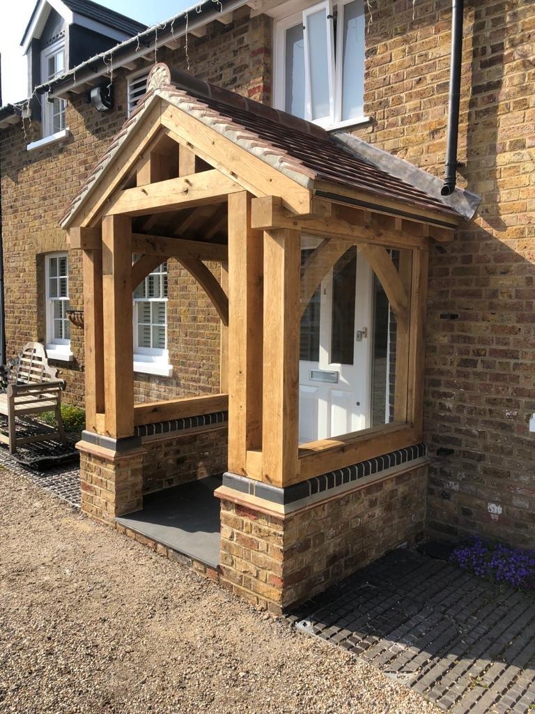 Builder Redhill